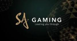 SA GAMING SAゲーミング